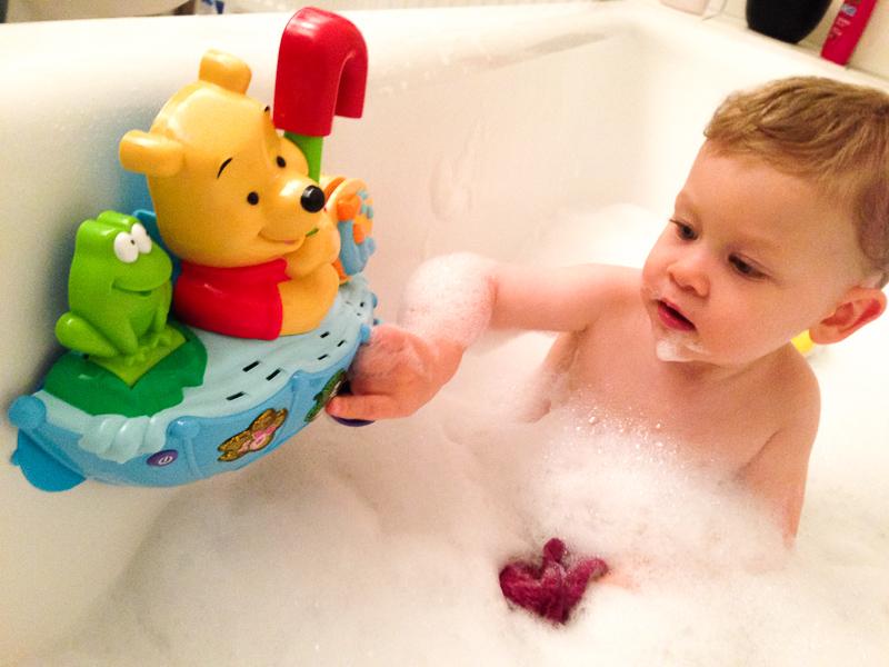 Winnie pooh badewanne mit gestell: zu winnie pooh set babywanne ...