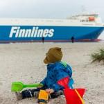 Highlight: Die großen Fähren