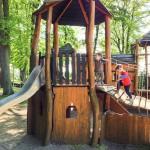Holzspielplatz Selmsdorf