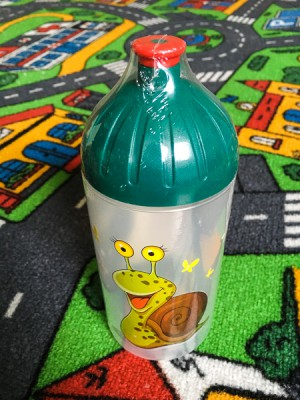 Diese Flasche gibt es zu gewinnen. :)