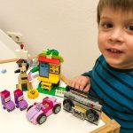 Lego-Liebe