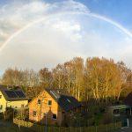 Under the Dome in Herrnburg