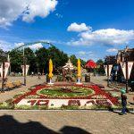 Hansapark bei bestem Wetter!