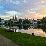 Unser schönes Lübeck